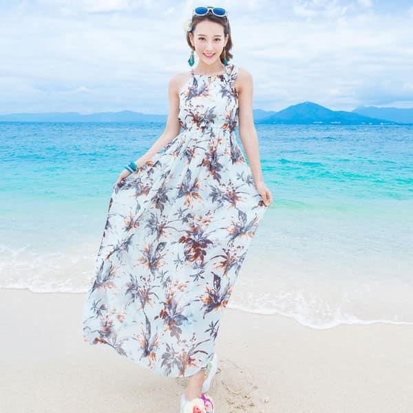 hình ảnh Top 7 Cửa Hàng Bán Váy Maxi Đẹp Ở Hà Nội Hot Nhất Hiện Nay - số 4
