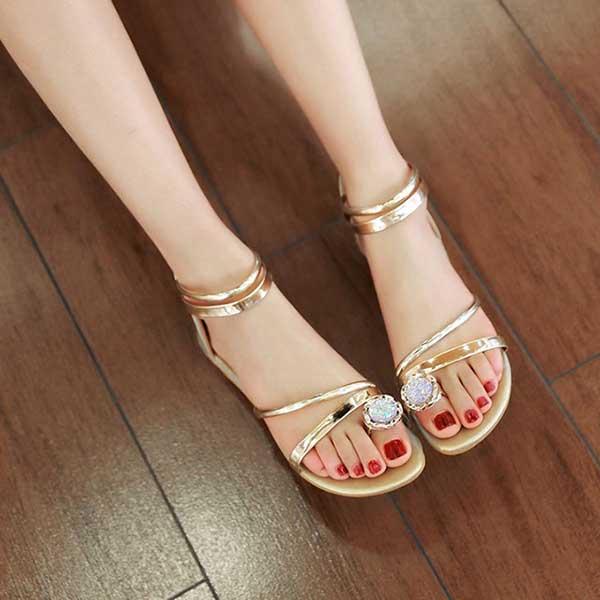 hình ảnh Top 8 Shop Giày Nữ Hà Nội Được Chị Em Yêu Thích Nhất - số 7
