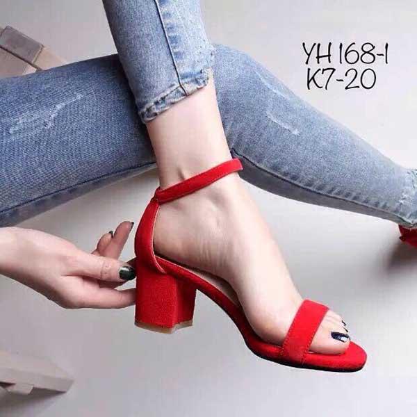 hình ảnh Top 8 Shop Giày Nữ Hà Nội Được Chị Em Yêu Thích Nhất - số 6