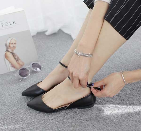 hình ảnh Top 8 Shop Giày Nữ Hà Nội Được Chị Em Yêu Thích Nhất - số 5