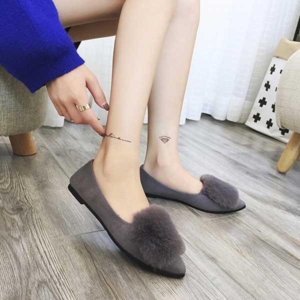 hình ảnh Top 8 Shop Giày Nữ Hà Nội Được Chị Em Yêu Thích Nhất - số 3