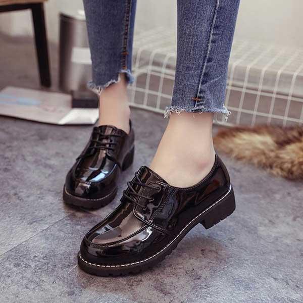 hình ảnh Top 8 Shop Giày Nữ TPHCM Rẻ Đẹp Nhất Các Chị Em Siêu Mê - số 7