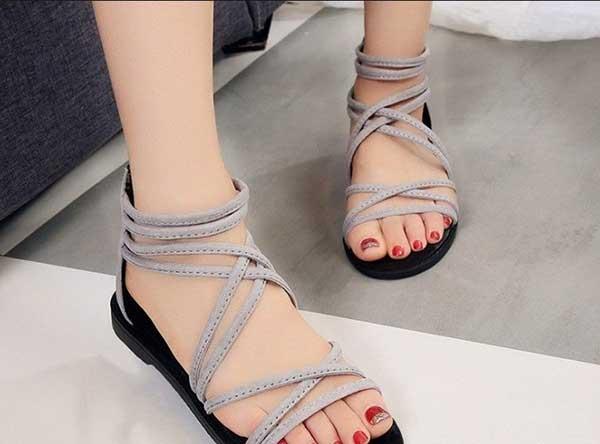hình ảnh Top 8 Shop Giày Nữ TPHCM Rẻ Đẹp Nhất Các Chị Em Siêu Mê - số 6