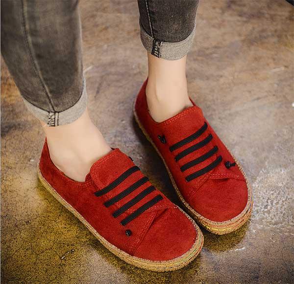 hình ảnh Top 8 Shop Giày Nữ TPHCM Rẻ Đẹp Nhất Các Chị Em Siêu Mê - số 5