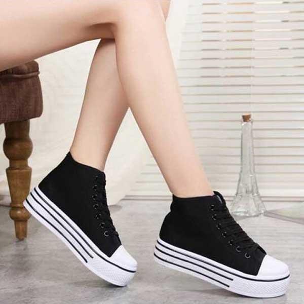 hình ảnh Top 8 Shop Giày Nữ TPHCM Rẻ Đẹp Nhất Các Chị Em Siêu Mê - số 3