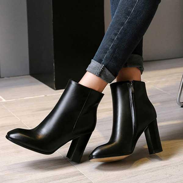 hình ảnh Top 8 Shop Giày Nữ TPHCM Rẻ Đẹp Nhất Các Chị Em Siêu Mê - số 2