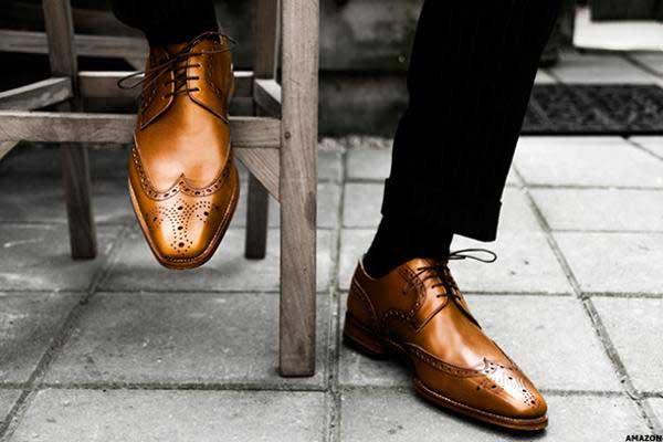 hình ảnh Top 10 Shop Giày Nam TPHCM Giá Siêu Rẻ Mẫu Mã Cực Chất - số 10