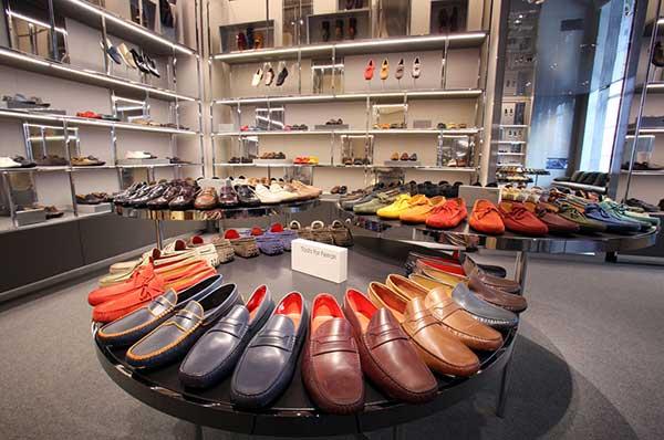 hình ảnh Top 10 Shop Giày Nam TPHCM Giá Siêu Rẻ Mẫu Mã Cực Chất - số 7
