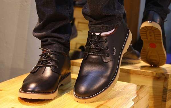 hình ảnh Top 7 Shop Bán Giày Thể Thao Tăng Chiều Cao Nam TPHCM Đẹp Uy Tín - số 3