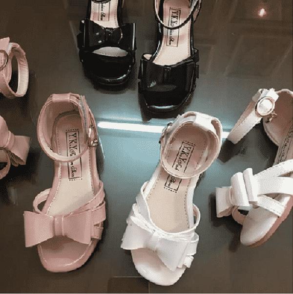 Top 10 Shop Giày Trẻ Em TPHCM Rẻ Đẹp & Nổi Tiếng Nhất