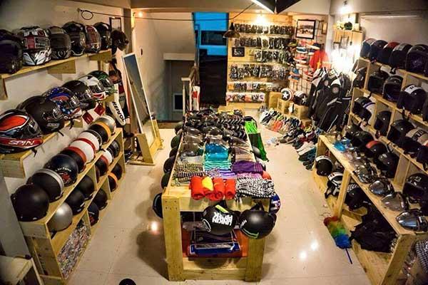 hình ảnh Top 10 Shop Phượt Hà Nội Uy Tín Giá Rẻ Nhất - số 10