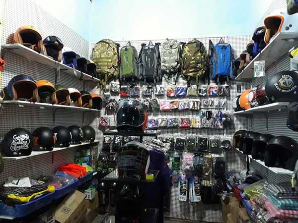 hình ảnh Top 10 Shop Phượt Hà Nội Uy Tín Giá Rẻ Nhất - số 2