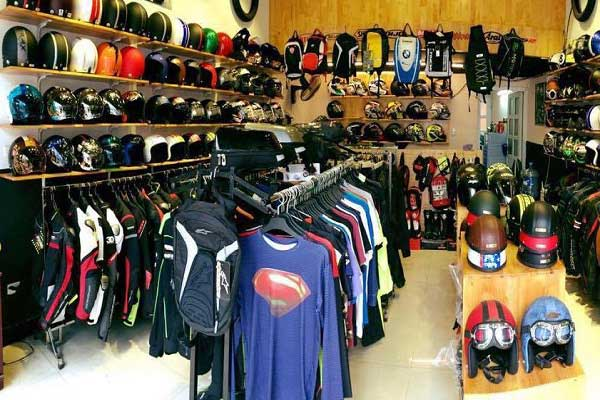 hình ảnh Top 10 Shop Phượt Hà Nội Uy Tín Giá Rẻ Nhất - số 8