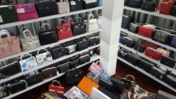 hình ảnh Top 10 shop túi xách nữ hà nội giá rẻ được các nàng yêu thích nhất - số 1