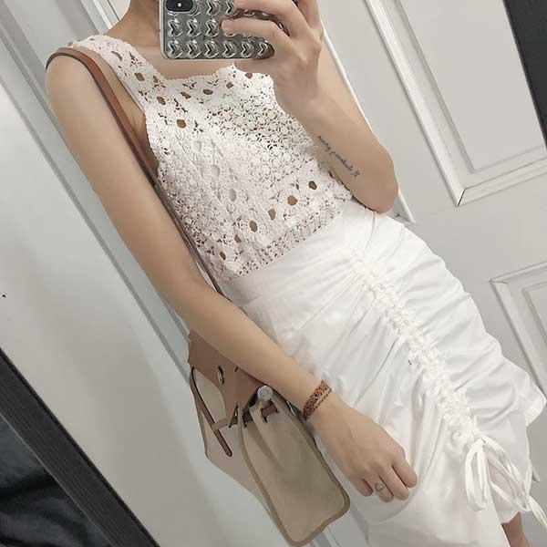 """hình ảnh Top 10 Shop Váy Đẹp Hà Nội Cực Hot Trên Facebook Vừa Rẻ Vừa """"Chất"""" - số 8"""