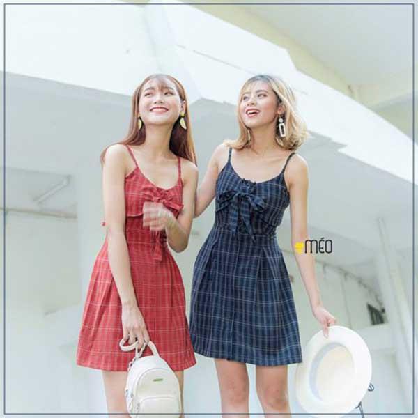 """hình ảnh Top 10 Shop Váy Đẹp Hà Nội Cực Hot Trên Facebook Vừa Rẻ Vừa """"Chất"""" - số 5"""