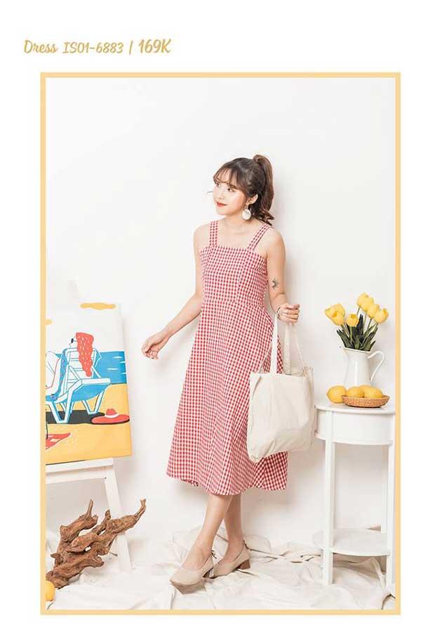 """hình ảnh Top 10 Shop Váy Đẹp Hà Nội Cực Hot Trên Facebook Vừa Rẻ Vừa """"Chất"""" - số 3"""
