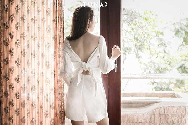 """hình ảnh Top 10 Shop Váy Đẹp Hà Nội Cực Hot Trên Facebook Vừa Rẻ Vừa """"Chất"""" - số 9"""