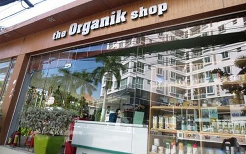 The Organik Shop