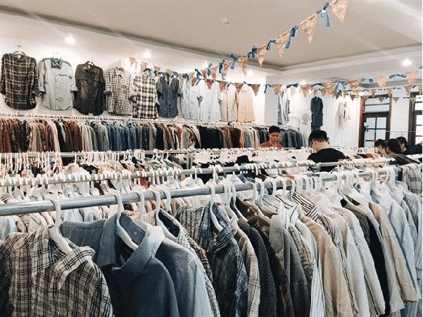 hình ảnh Top 10 Shop Quần Áo Nam Hà Nội Giá Rẻ Được Các Chàng Yêu Thích Nhất - số 1