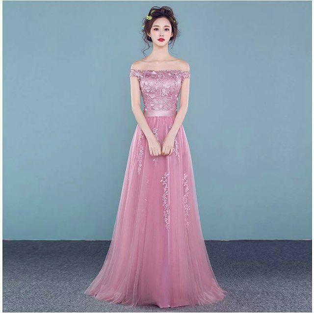 hình ảnh Top 9 shop đầm dạ hội đẹp TPHCM được các quý cô chuộng nhất - số 1