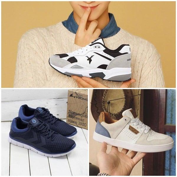hình ảnh Top 10 shop giày sneaker Hà Nội đẹp và chất lượng nhất - số 1
