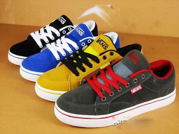 hình ảnh Top 12 Shop Giày Vans Chính Hãng TPHCM Có Giá Tốt Nhất - số 5