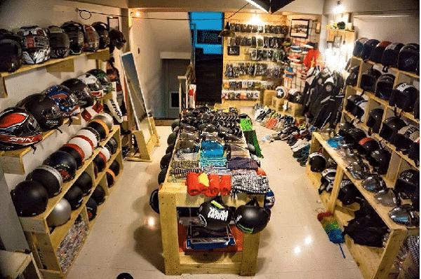 shop phượt hà nội