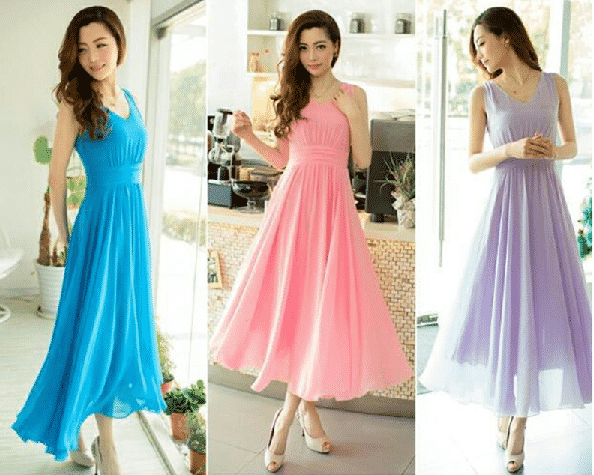 hình ảnh Top 7 Cửa Hàng Bán Váy Maxi Đẹp Ở Hà Nội Hot Nhất Hiện Nay - số 1