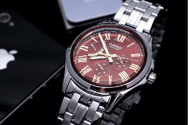 Đồng hồ Casio chính hãng TP HCM