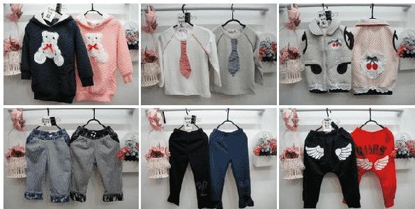 hình ảnh Top 5 Shop Bán Sỉ Quần Áo Trẻ Em Tại Hà Nội Giá Tốt Nhất - số 1