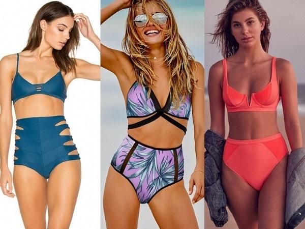 hình ảnh Top 10 Các Mẫu Bikini Đẹp Quyến Rũ Thu Hút Mọi Ánh Nhìn - số 2