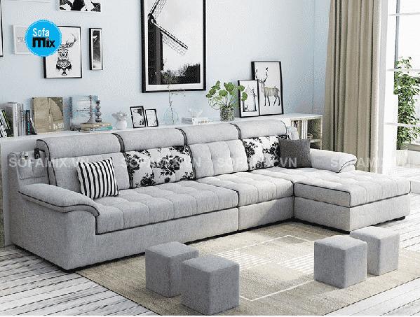 Ghế sofa giá rẻ TP HCM
