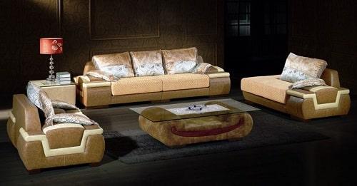 Ghế sofa giá rẻ TPHCM - SofatheCity