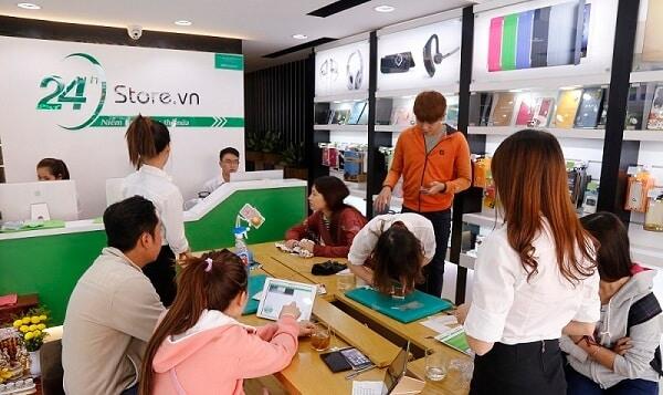 hình ảnh Top 5 Shop Iphone Cũ Giá Rẻ TPHCM Uy Tín Có Bảo Hành - số 4