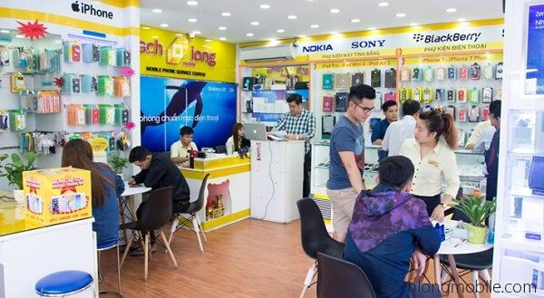 hình ảnh Top 5 Shop Iphone Cũ Giá Rẻ TPHCM Uy Tín Có Bảo Hành - số 6