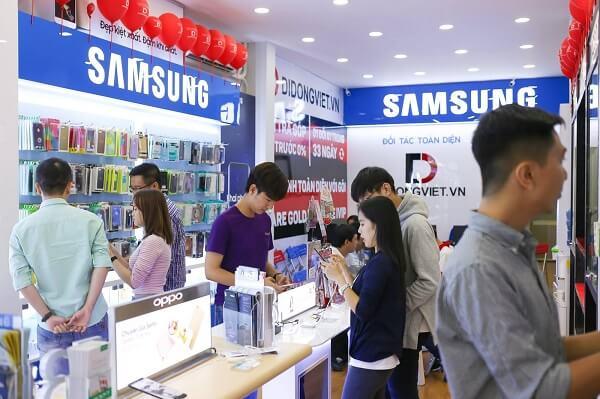 hình ảnh Top 5 Shop Iphone Cũ Giá Rẻ TPHCM Uy Tín Có Bảo Hành - số 5