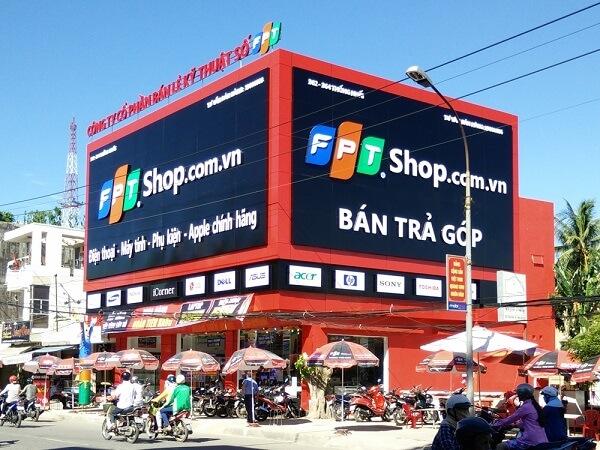 hình ảnh Top 10 cửa hàng bán iphone giá rẻ nhất TPHCM hàng chuẩn 100% - số 10
