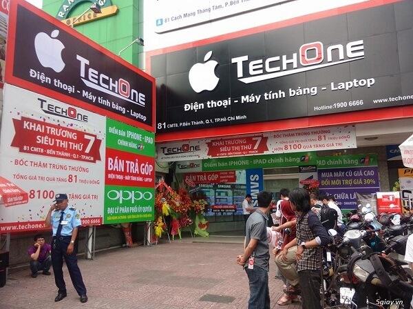 hình ảnh Top 10 cửa hàng bán iphone giá rẻ nhất TPHCM hàng chuẩn 100% - số 4