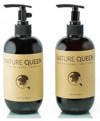 hình ảnh Review dầu gội Nature Queen có tốt không? Mua ở đâu giá rẻ nhất? - số 5