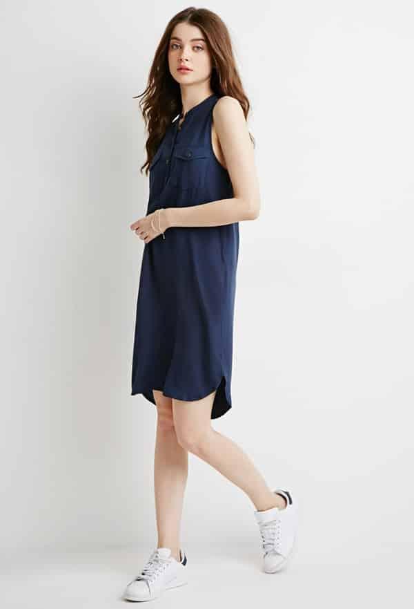 hình ảnh Top 10 Shop Bán Váy Suông Tại Hà Nội Đẹp & Đông Khách Nhất - số 7