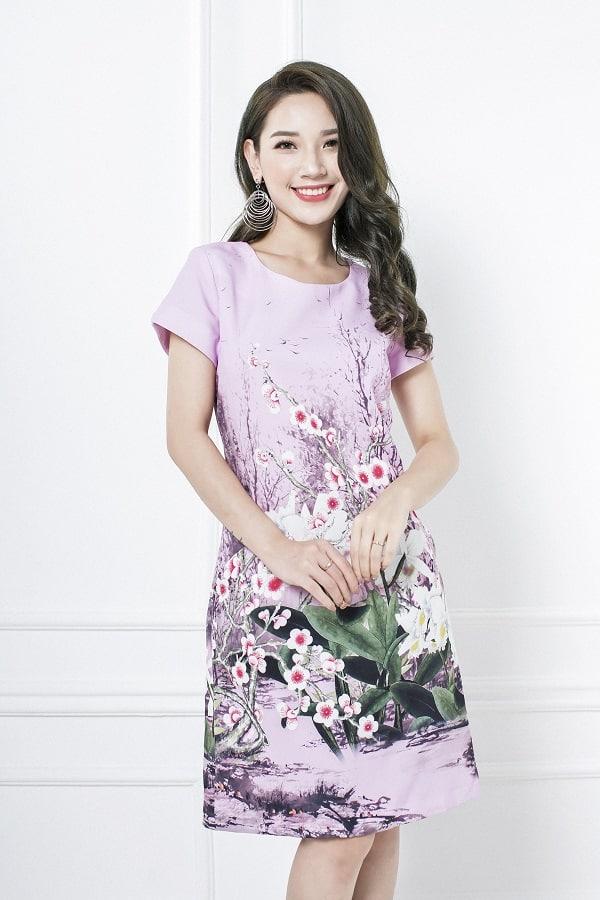 hình ảnh Top 10 Shop Bán Váy Suông Tại Hà Nội Đẹp & Đông Khách Nhất - số 6