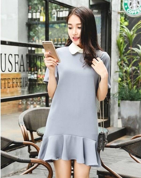 hình ảnh Top 10 Shop Bán Váy Suông Tại Hà Nội Đẹp & Đông Khách Nhất - số 8