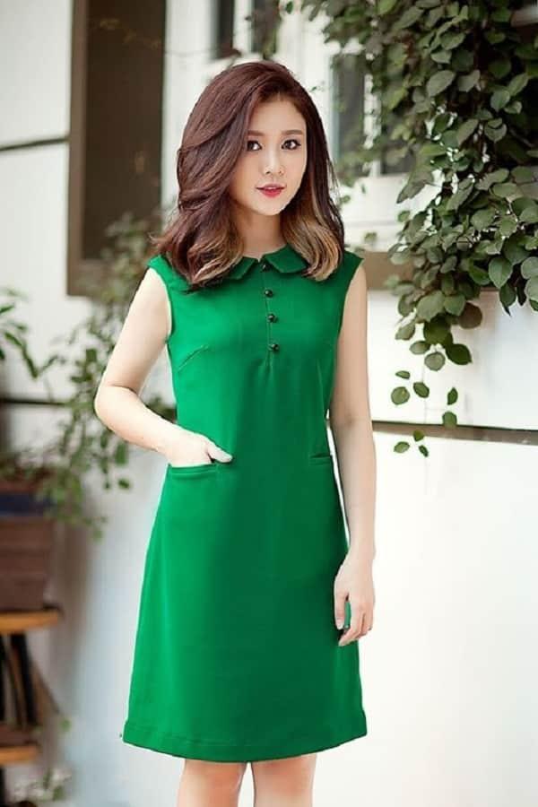 hình ảnh Top 10 Shop Bán Váy Suông Tại Hà Nội Đẹp & Đông Khách Nhất - số 9