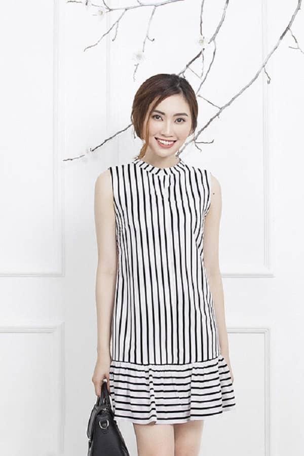 hình ảnh Top 10 Shop Bán Váy Suông Tại Hà Nội Đẹp & Đông Khách Nhất - số 5