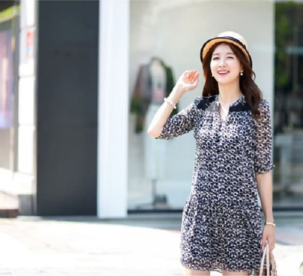 hình ảnh Top 10 Shop Bán Váy Suông Tại Hà Nội Đẹp & Đông Khách Nhất - số 10