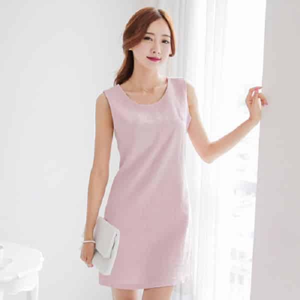 hình ảnh Top 10 Shop Bán Váy Suông Tại Hà Nội Đẹp & Đông Khách Nhất - số 2