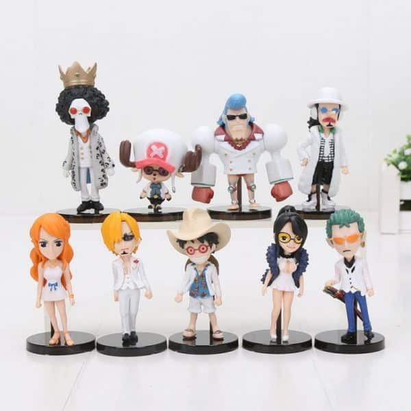 hình ảnh Top 7 Shop Anime - Manga Tại Hà Nội Cực Kỳ Nổi Tiếng - số 8