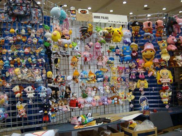 hình ảnh Top 7 Shop Mô Hình & Phụ Kiện Anime TPHCM Được Yêu Thích Nhất - số 3