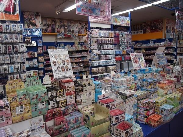 hình ảnh Top 7 Shop Mô Hình & Phụ Kiện Anime TPHCM Được Yêu Thích Nhất - số 4